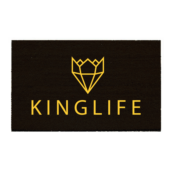 KINGLIFE DOORMAT