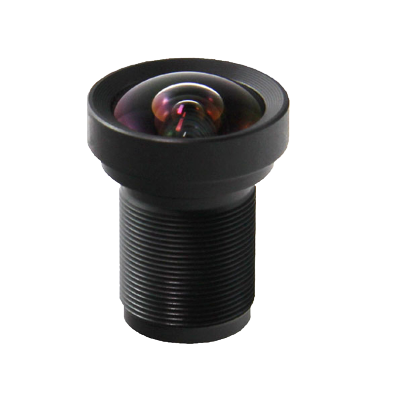 2.97mm f/2.8 87d HFOV 16MP for Gopro/Drone (No Distortion)