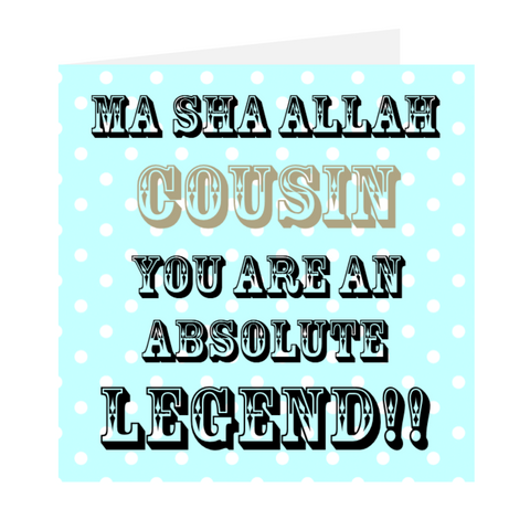Elaara Legends - Cousin