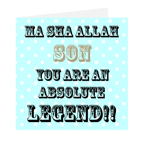 Elaara Legends - Son