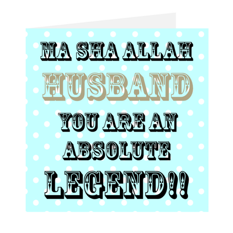 Elaara Legends - Husband