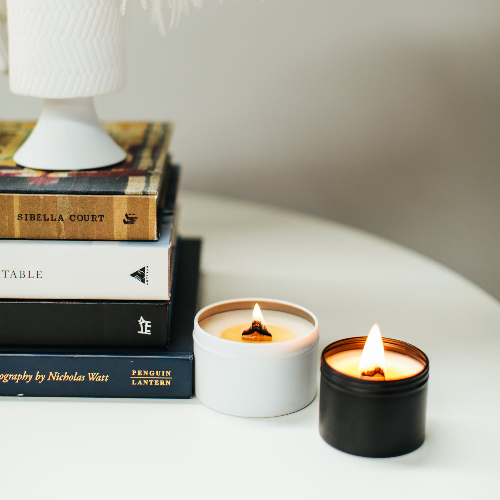 Artist Collection | Light & Glo Candles & Home Fragrances
