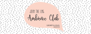 Ambience club, loyalty club, spend and save