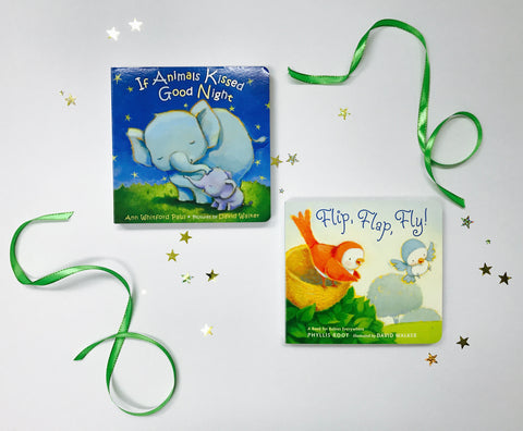 Gift Set 01    *0-3 years old*