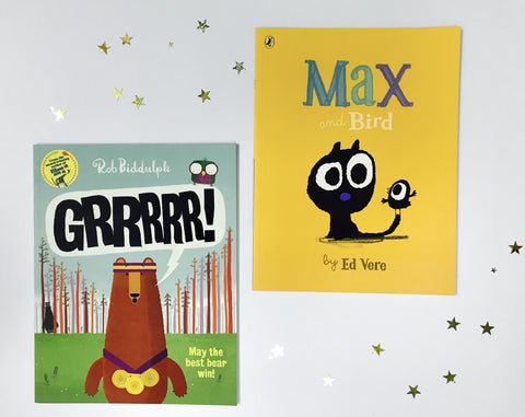 Book Set 02    *3.5-6 years old*