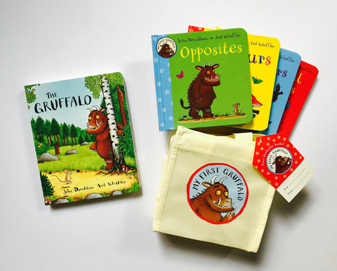 My First Gruffalo Set  *12 - 30 months old*