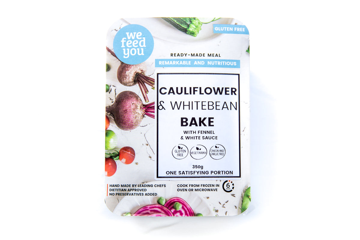 Why We Love Cauliflower