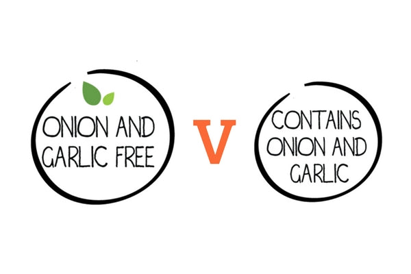 Should I Avoid Onion and Garlic?