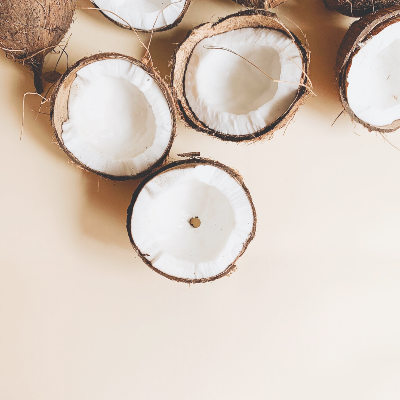 We Feed You Milk Comparison Series: Coconut Milk