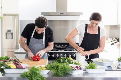 Healthy Ready Made Meals Delivered Melbourne