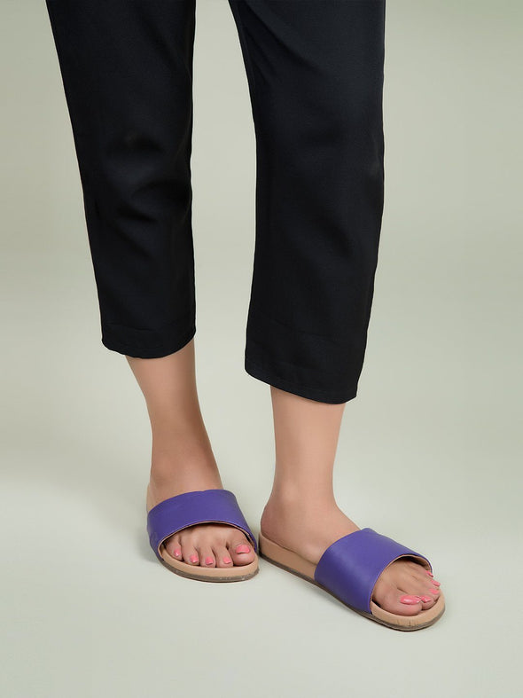 Bella Slides (Violet)
