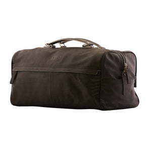 The Urbane Duffel