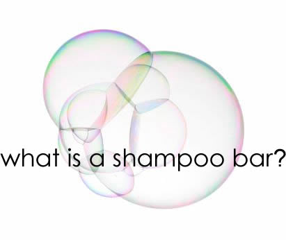What is a shampoo bar? - Babassu Shampoo - Anita Grant