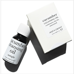 Cucumber Cleansing Oil - Anita Grant