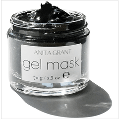 Gel Face Mask - Anita Grant
