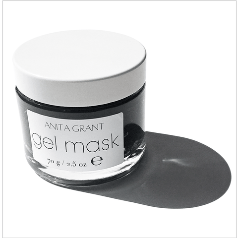 Gel Face Mask