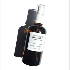 Rejuvenating Manuka Honey Tonic Mist - Anita Grant