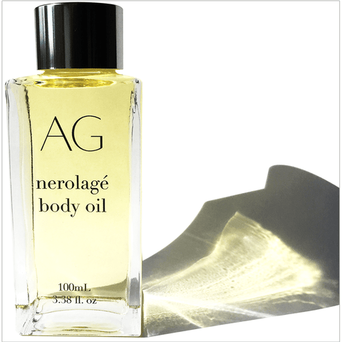 Nerolagé Body Oil