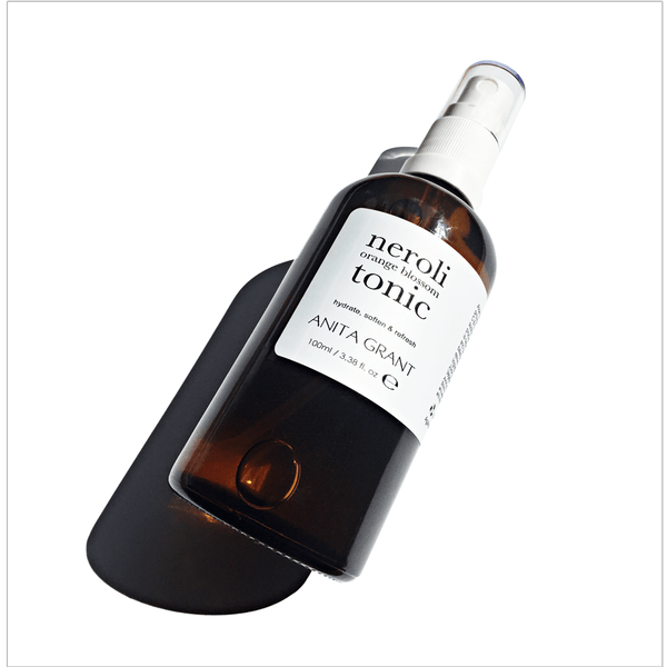 Neroli Orange Blossom Tonic - Anita Grant