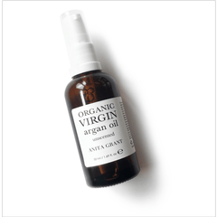 Organic Virgin Argan Oil - Anita Grant