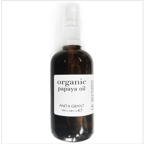 Organic Papaya Oil - Anita Grant