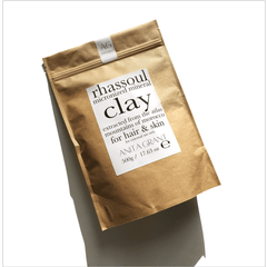 Rhassoul Clay (Micronised) - Anita Grant