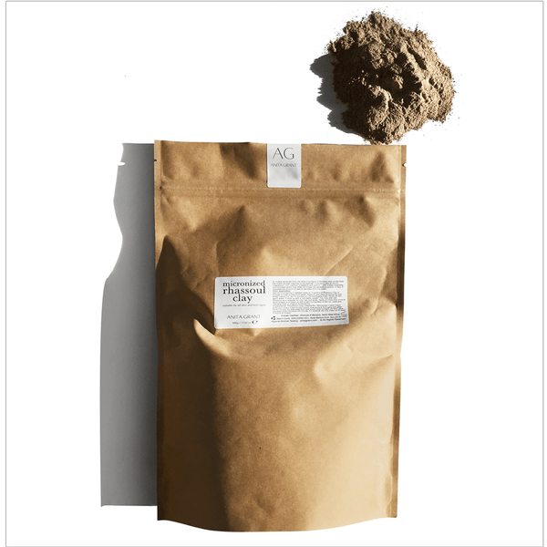 Rhassoul Clay (Micronised) 500g