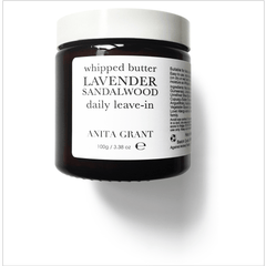 Whipped Butter Daily Leave-In Conditioner for Natural Hair - Anita Grant