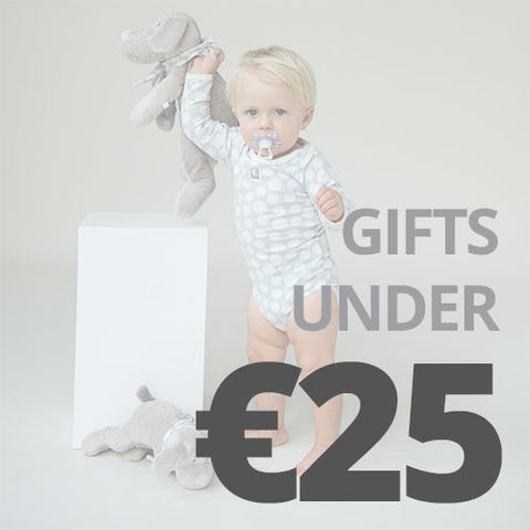 Gifts under €25