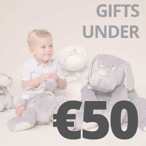 Gifts under €50