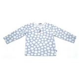 Dimpel clothing t-shirt baby blue