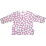 Dimpel clothing baby t-shirt pink