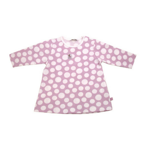 Dimpel Clothing Dress pink