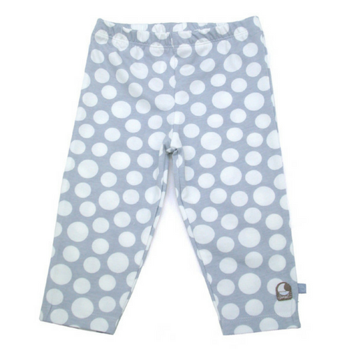 Dimpel clothing baby legging blue