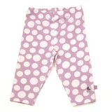 dimpel clothing baby legging pink