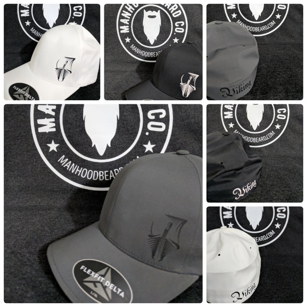 Flexfit Delta Viking Hat