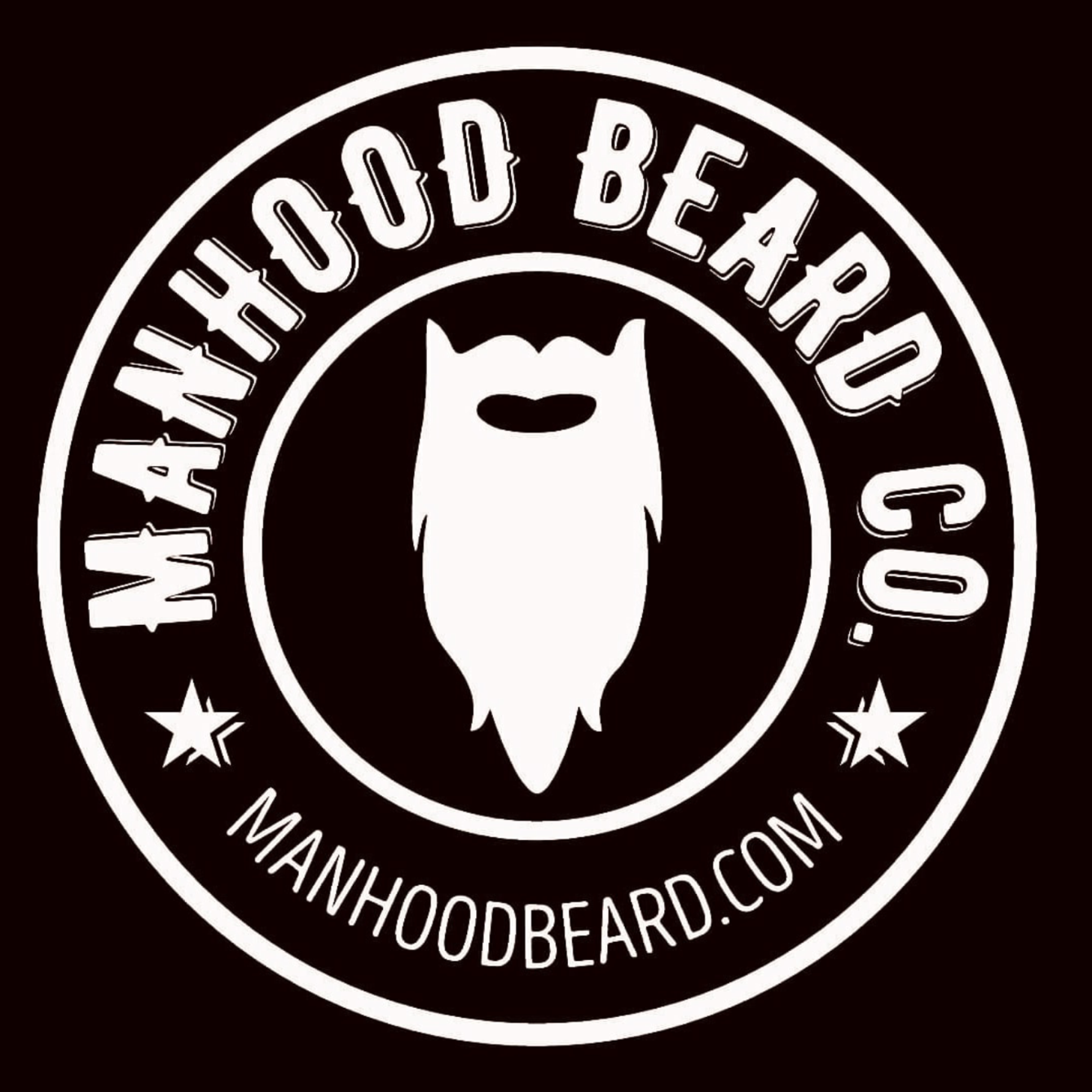Manhood Beard Co.