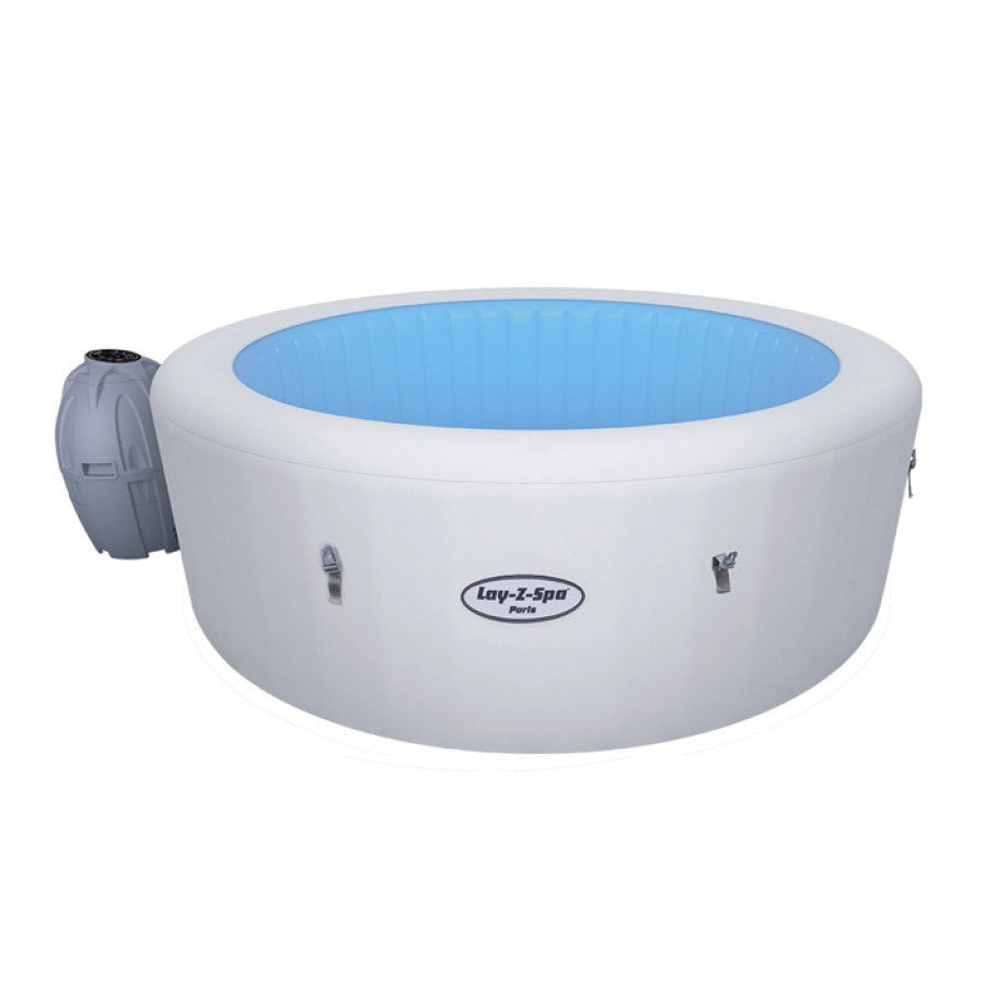 Bestway Lay-Z-Spa Paris 1,96 x 0,66 m - 54148