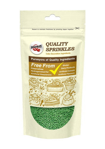 Natural Green Gluten GMO Nuts Dairy Soy Free 100's &1000's