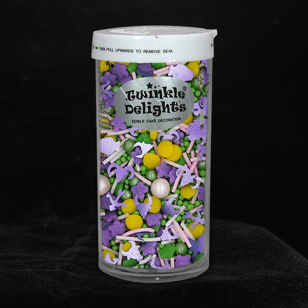 Light Of The World Sprinkles Mix Halal Kosher Certified