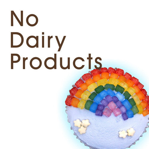 No Dairy Products
