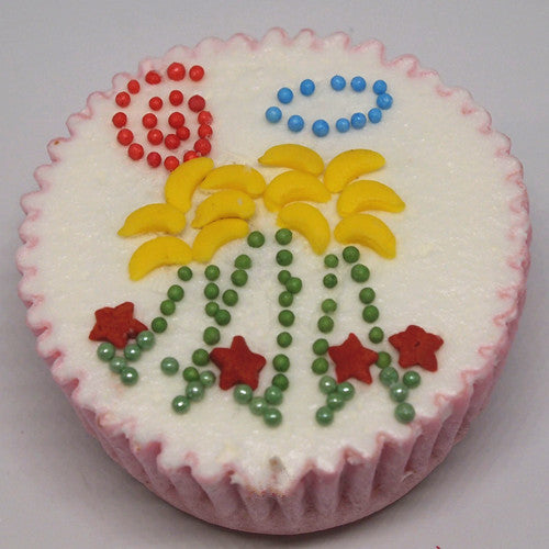 026 Pastel Beans NUTS free Gluten free Cookie Cupcake Cake decoration