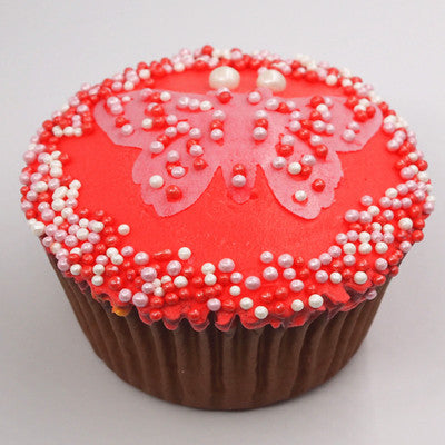 Glitter shimmer Pearls Gluten Free Edible Decoration