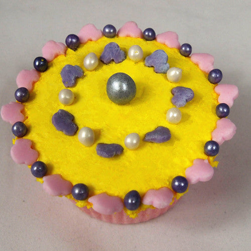 Petite Pearls Gluten GMO Nut Dairy Soy Free Cake Decoration
