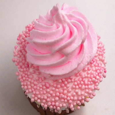 345 Play Girl SOY, Dairy&Gluten free, Vegan&Kosher Cupcake decorating