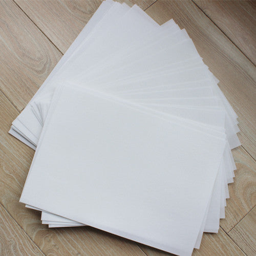 Wafer Paper Sheet