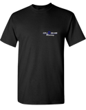 ODG Racing Black & Blue T-shirt