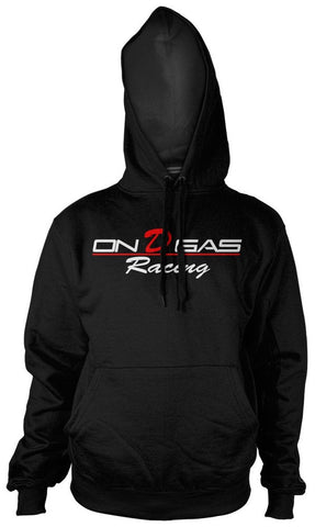 On D Gas Racing hoodie
