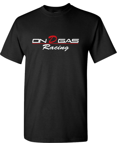Original On D Gas Racing T-shirt