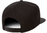 On D Gas Racing hat - Black